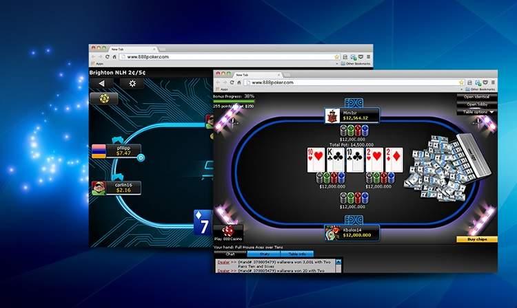 Обзор софта PokerDom