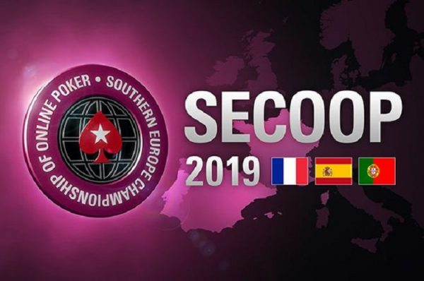 SECOOP 2019 Pokerstars.es