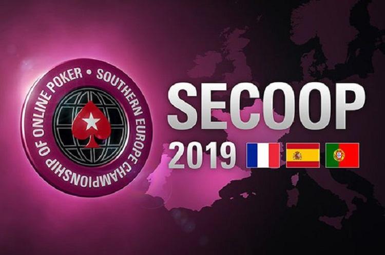 SECOOP 2019 Pokerstars.es