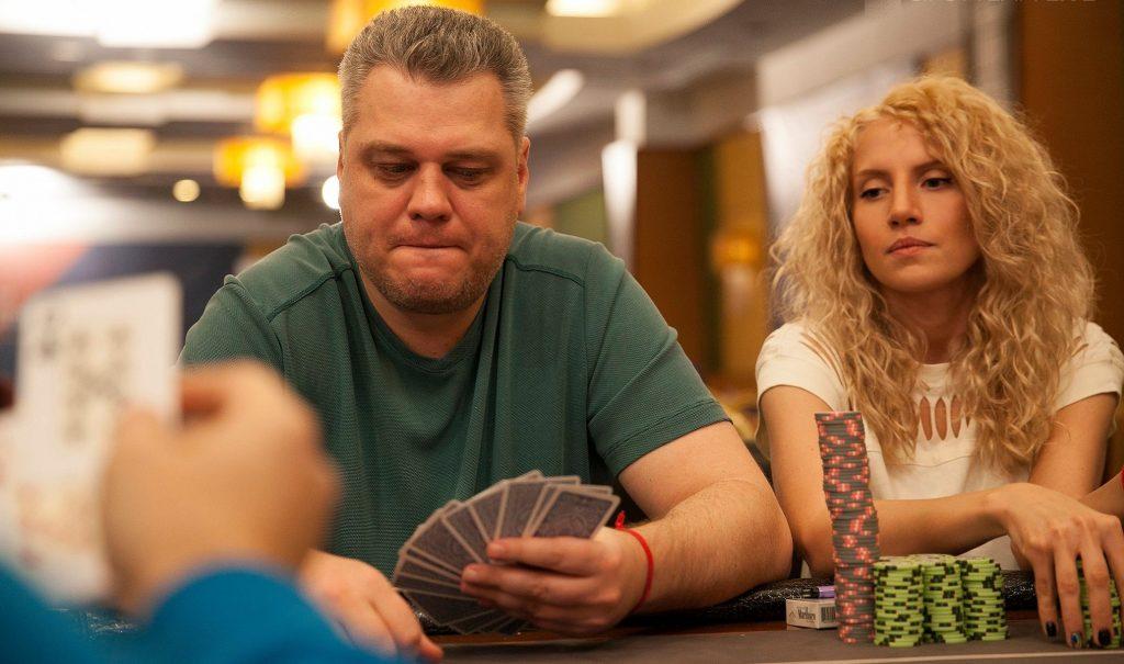 Как начиналась карьера покериста?