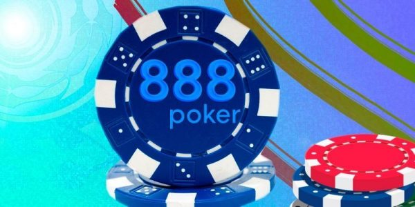Бонусы в 888 poker