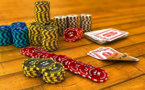 Лучшие покер румы