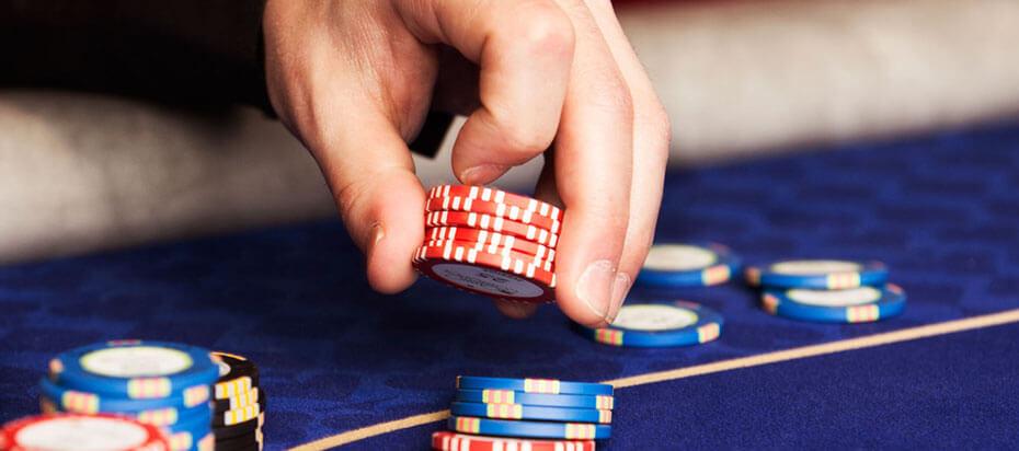 Выбрать покер рум новичку